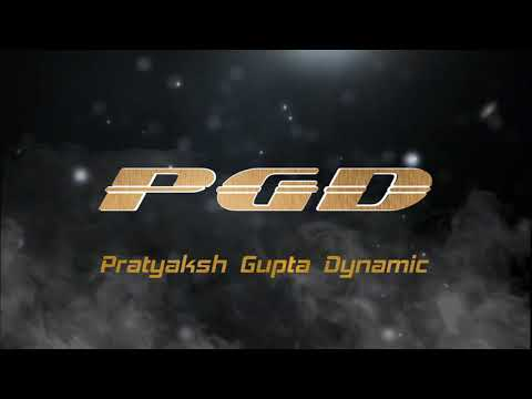 Official Trailor….. Pratyaksh Gupta Dynamic