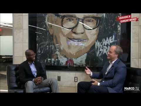 Robert Miles: On Berkshire Hathaway and the Wisdom of Warren Buffett