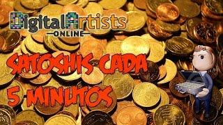DigitalArtistOnline | HASTA 4500 SATOSHIS CADA 5 MINUTOS | 30000 SATOSHIS X DIA | COMO GANAR BITCOIN