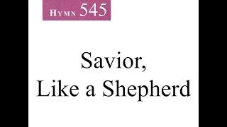 Sda Hymnal 539