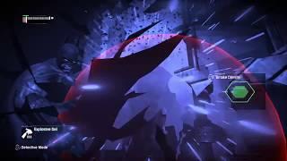 Disrupted... [11] Batman: Return to Arkham City