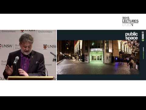 The MUDD 20th Anniversary Paul Reid Lecture in Urban Design
