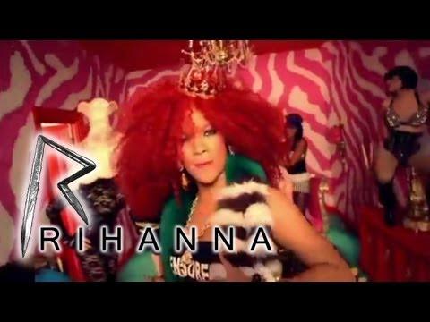 Top 20 Songs Of Rihanna