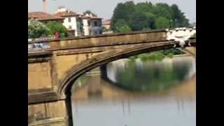 Флоренция в июне. Италия(Италия. Флоренция. Туристическая пробежка по Флоренции. Опять очень жарко. Автобусный тур по Италии. Города..., 2012-11-04T17:21:49.000Z)