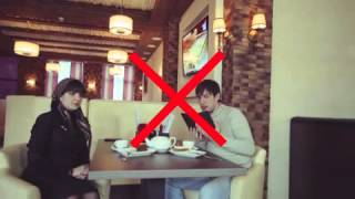 Ошибки при знакомстве с девушкой)Чеченский прикол