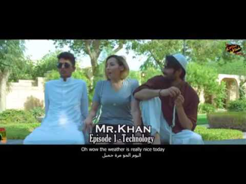 Mr khan new technology  funny video