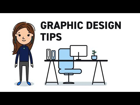 Your Graphic Design Job Tutorial