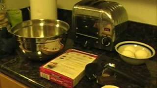 Cooking With The Gt Xpress 101