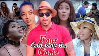 Four Can Play The Game Season 1&2 (New Movie) 2019 Latest Nigerian Nollywood Movie