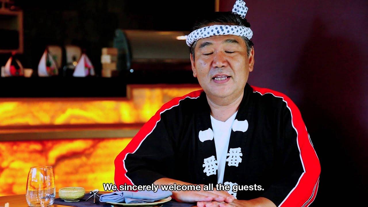 Welcome In Japanese Irrashaimase Youtube