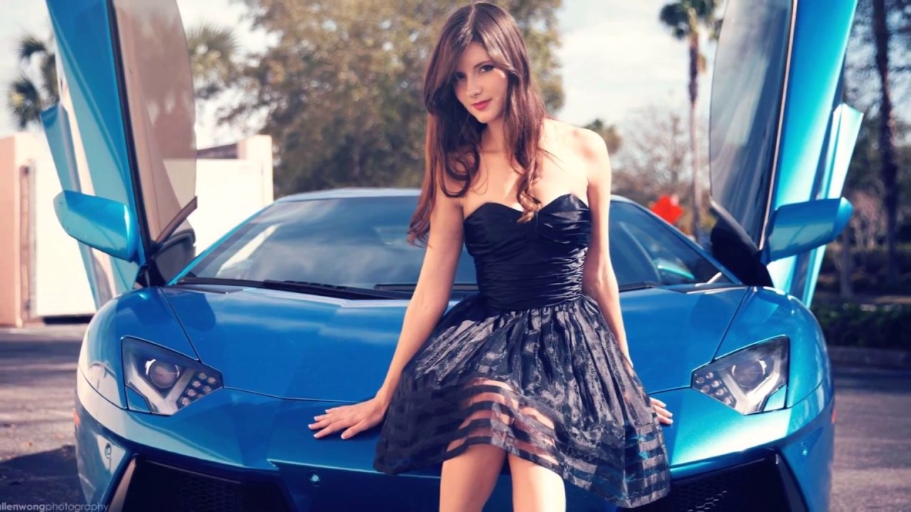 lamborghini girls wallpaper hd huracan aventador gallardo murcielago