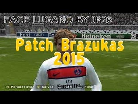 Patch times brasileiros we9 2013