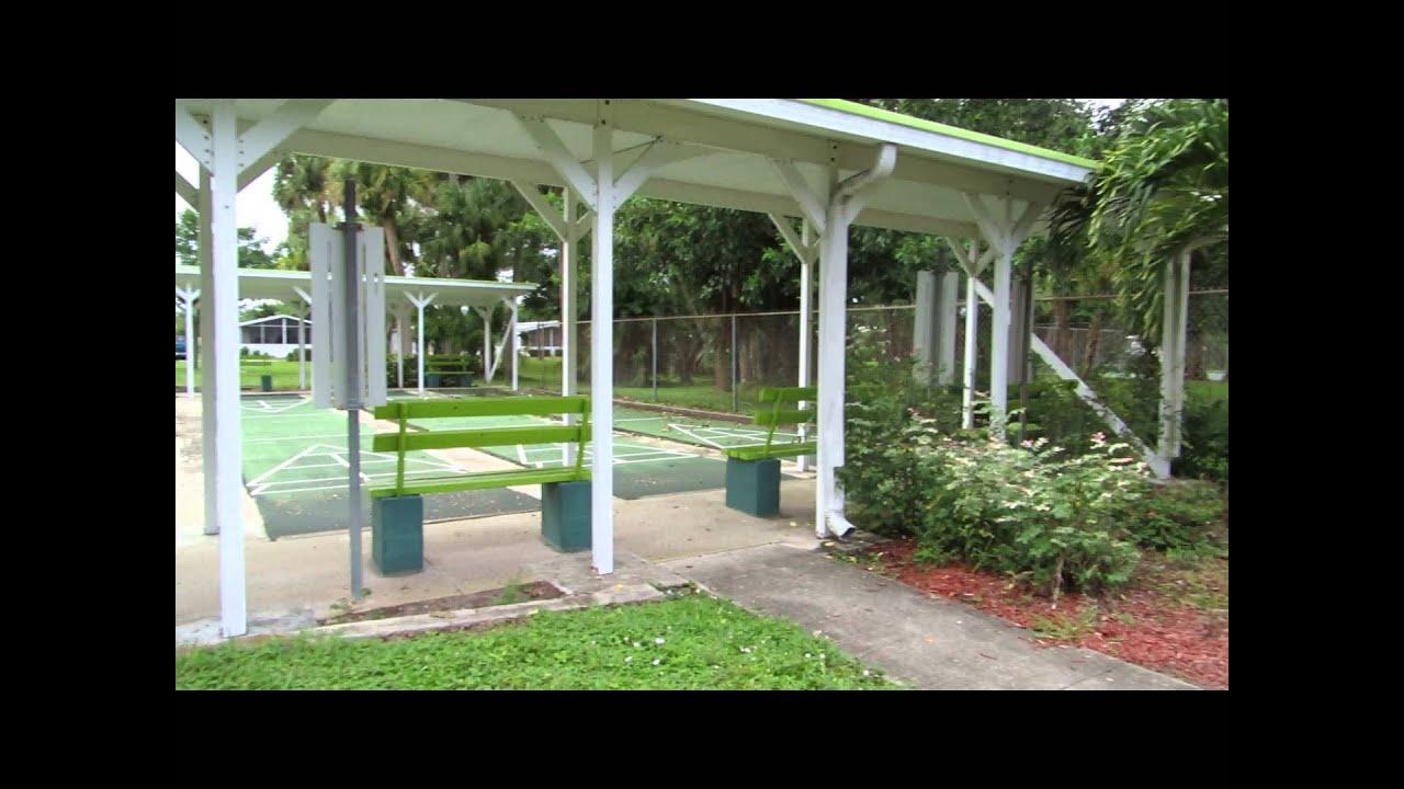 A Garden Walk Manufactured Home Community - YouTube