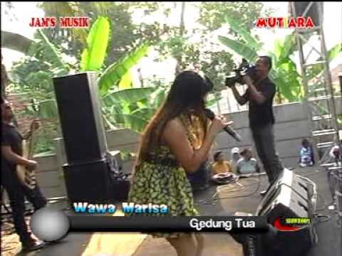 Jam's Musik - Wawa Marisa (Gedung Tua)