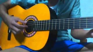 Bến vắng - Guitar