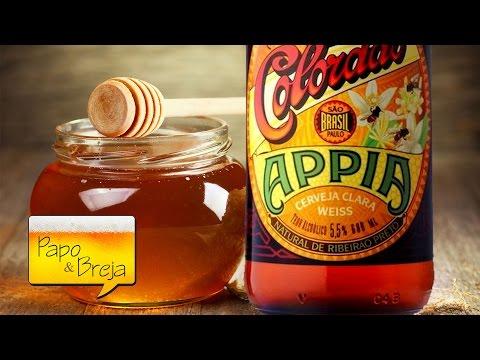 Degustação da cerveja: COLORADO APPIA - Papo & Breja #63