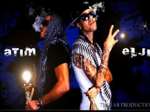 Atim Feat Elji - Taraxa ma mi 2011