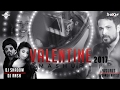Capture de la vidéo Valentines Mashup 2017 | Dj Shadow Dubai & Dj Ansh | Full Video