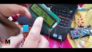 Fully Automatic Egg incubator Arduino control 2019