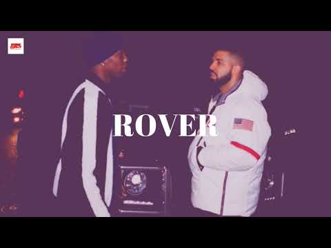 Blocboy JB x Drake x 21 Savage Type Beat  // ROVER // Prod  By Stormz Kill It