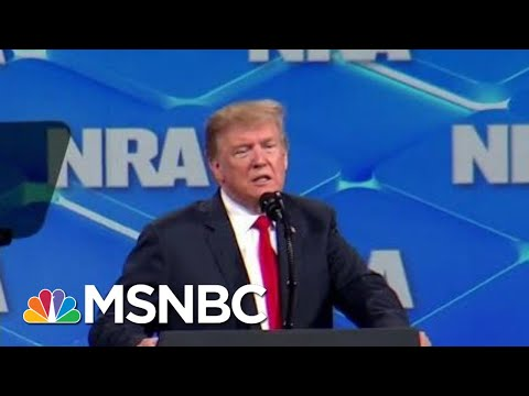 Joe To President Donald Trump: You Can Call Out White Nationalism | Morning Joe | MSNBC