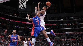 Best Poster Dunks in NBA History (Part 1) Video