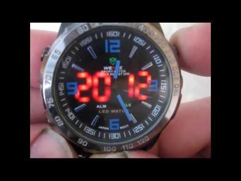 Часы из китая купить