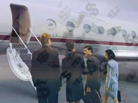 Jet Charter, Private Air Charter