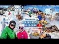 ДОЛОМИТОВЫЕ АЛЬПЫ ᛫ Зимний отдых ᛫ Лыжная трасса Селла Ронда • Взятие Мармолады, 3265м