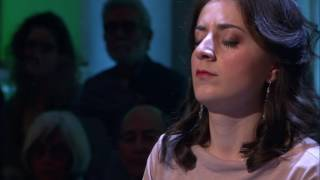 Sophiko Simsive - Widmung - Liszt/Schumann - Podium Witteman