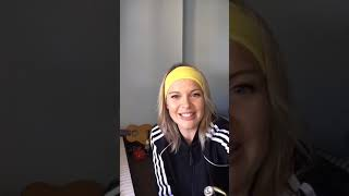 April 22nd - Bria Skonberg LIVE at Home
