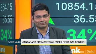 Manpasand Promoters & Lender Fight For Control