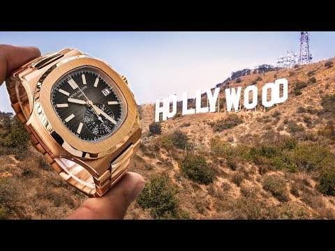 Hollywood Lifestyle | My Trip to LA | Watch Your Style Does Beverly Hills, Rodeo Drive, and More!
