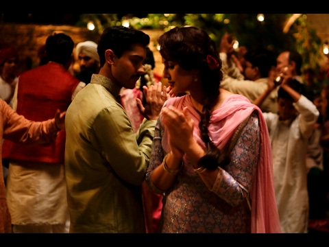 VICEROY'S HOUSE: 'Engagement Party Dance'   IN CINEMAS NOW. Based on a True Story