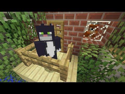 Minecraft Xbox – Mitten's Wish [173]