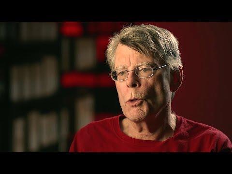 IT - Intervista a Stephen King