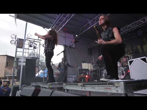 Miss May I - Gone (Live at KOI Music Fest 2014)
