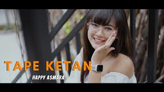 Happy Asmara - Tape Ketan (Official Music Video ANEKA SAFARI)