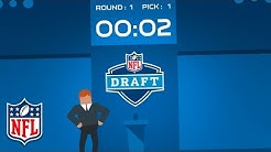 So funktioniert der NFL Draft | #NFLDraft2016