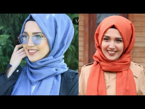 New Hijab Tutorial 2018 | The Best Hijab Style Tutorial Compilation April 2018 | Part #36