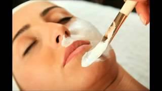 МАСКА ДЛЯ ЛИЦА Маска при шелушении кожи со сливочным маслом