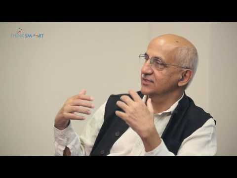 Sustainability Series: Shankar Venkateswaran in conversation with Harsh Mander & Jeremy Oppenheim