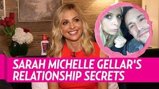 Sarah Michelle Gellar's Secret to Freddie Marriage: 'It Takes Work'