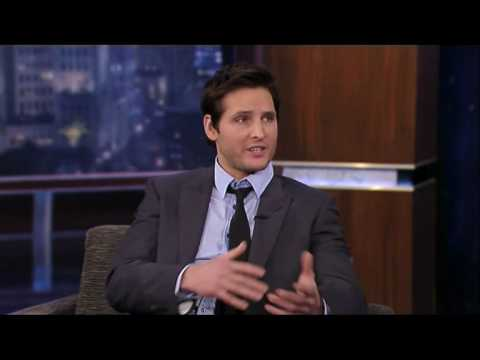Peter Facinelli  Funny  Moments