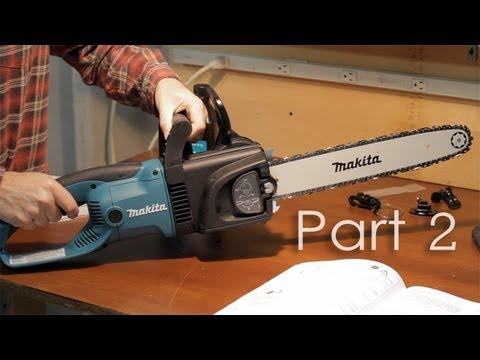 Best Electric Chainsaw 2 Of 2 Youtube