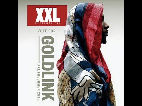 Goldlink - Crew (Lyrics)