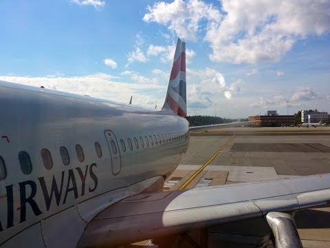 British Airways A319 LHR-ARN Euro Traveller flight experience