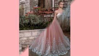 Вдохновение для невесты, свадебные платья 2017 Inspiration for the bride, wedding dresses 2017