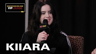 "Kiiara Talks ""Gold"", Being Influenced By Hip Hop, & More With TRUTHLiVE"