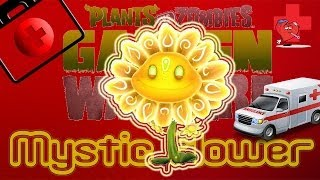 Lets Play: Mystic Flower (I am the Healer) - Plants Vs. Zombies: Garden Warfare